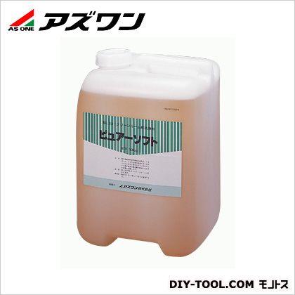 アズワン ピュアーソフト 10kg 4-094-02 1 個