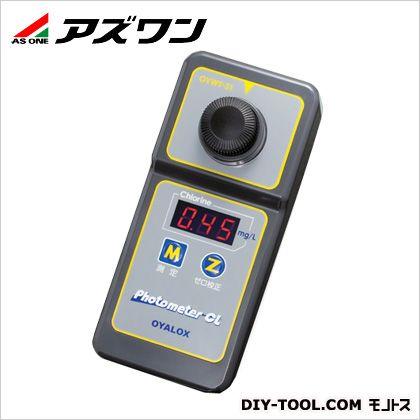 アズワン 残留塩素測定器CL (2-7237-01)