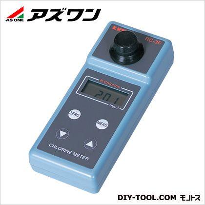 【返品送料無料】   アズワン ONLINE 高濃度有効塩素計 SHOP 6-9757-21:DIY FACTORY-DIY・工具