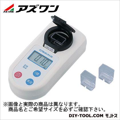 アズワン デジタルパックテスト 鉄(低濃度) (1-8170-05) 1個