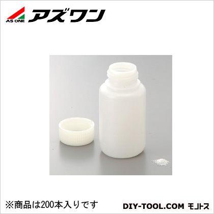 アズワン 滅菌採水瓶 ハイポ無 100ml 2-6425-05 1箱(1本/袋×200袋入)