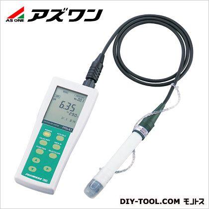 アズワン 土壌pH計 PRN-41+pH電極セット  1-9188-01 1 個