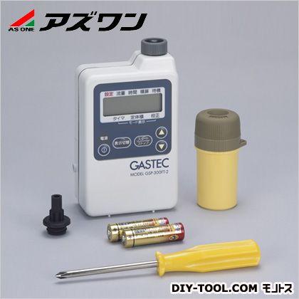アズワン 自動ガス採取装置 80×40×140mm 1-8141-01 1 個
