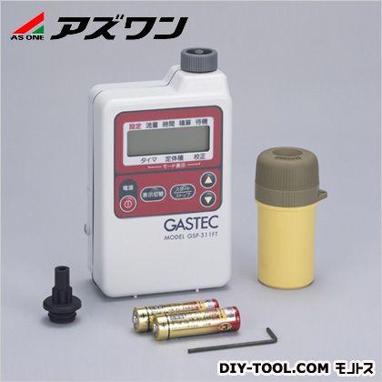 アズワン 自動ガス採取装置 80×40×140mm 1-8141-02 1 個
