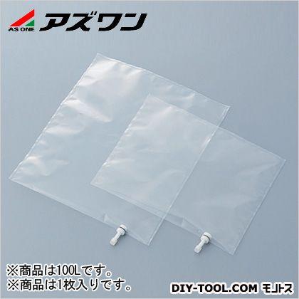 アズワン F2sサンプリングバッグ 1000×700mm100L 1-6331-20 1 枚