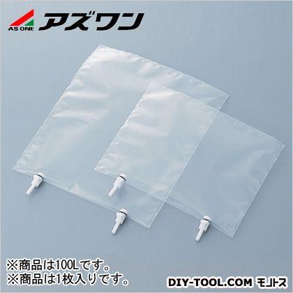アズワン F2sサンプリングバッグ 1000×700mm100L 1-6664-20 1 枚