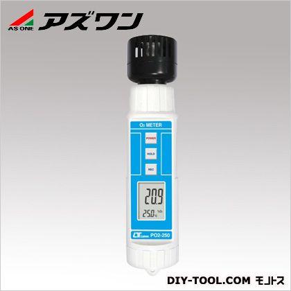 アズワン 酸素メーター  1-2518-01