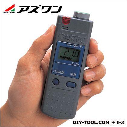 アズワン 酸素濃度警報計  1-5653-01 1 個