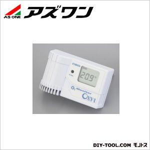 アズワン 酸素モニタセンサー一体型  2-2589-01