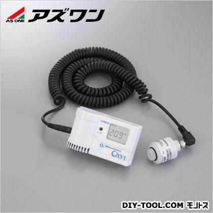 アズワン 酸素モニタセンサー分離型  2-2589-02