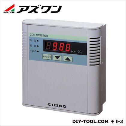 アズワン CO2モニタMA5002コントロール機能  1-9265-02