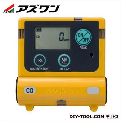 アズワン 装着型ガス濃度計  1-8793-12