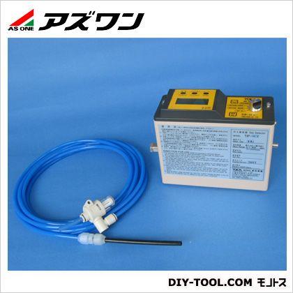 アズワン 水素ガス測定器 163×67×137mm 1-8839-01 1 個