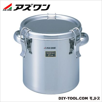 アズワン 密閉式タンク 20L 2-8182-02