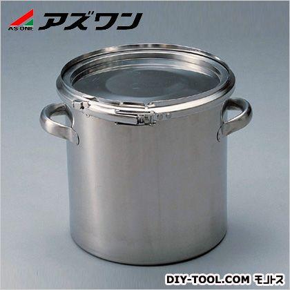 アズワン 密閉式タンク 10L 2-8183-01