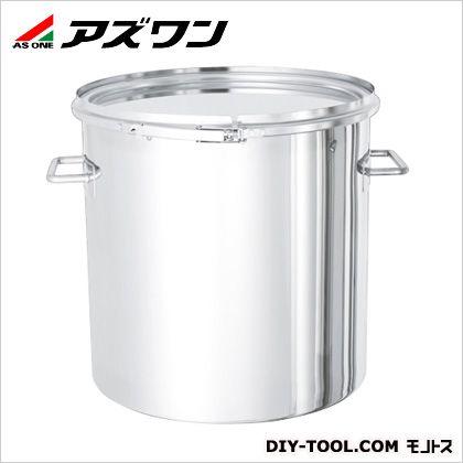 アズワン サニタリー容器 100L (1-2774-04)