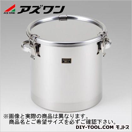 アズワン PTFE保存容器 7L 1-2777-01