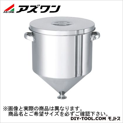 アズワン ホッパー容器 15L 15L (1-2772-02), インテリアMORE:7bd85f16 --- officewill.xsrv.jp