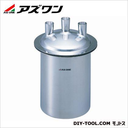 アズワン 常圧用反応器 65L (5-153-05) 1個