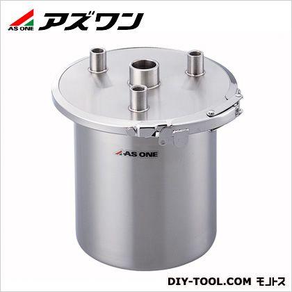 アズワン 小型真空反応容器 2L 1-6068-01 1 個