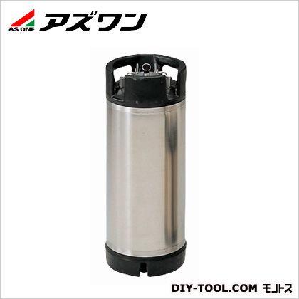 アズワン ステンレス加圧容器 18L 4-3026-02 1 個