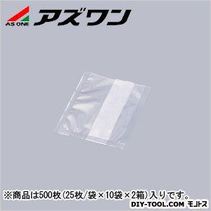 アズワン サニスペックテストバッグ・ミニ(フィルター付き) 130×180mm 2-6391-03 500枚(25枚/袋×10袋×2箱)