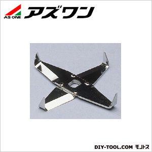 アズワン 星型カッター(ステンレス製)  5-4028-04 1 個