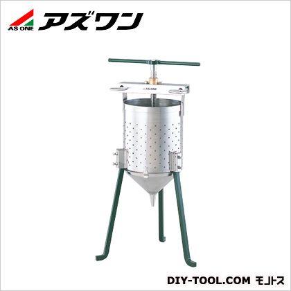 アズワン 圧搾器(SUS製) 高さ850~1120mm 1-7607-01 1 個