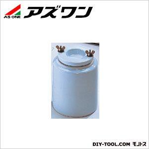 アズワン 磁製ボールミル 1600ml 6-552-03 1 個