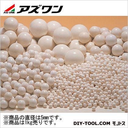 アズワン アルミナボール φ5mm 5-4058-01