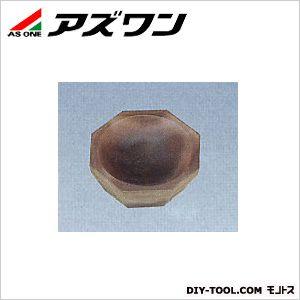 アズワン メノウ乳鉢 φ140mm (1-301-12) 1個