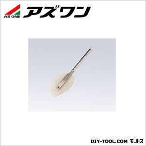 アズワン ヘラ芯(棒付) シリコンゴム  1-301-13 1 本