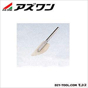 アズワン ヘラ芯(棒付) シリコンゴム  1-301-14 1 本