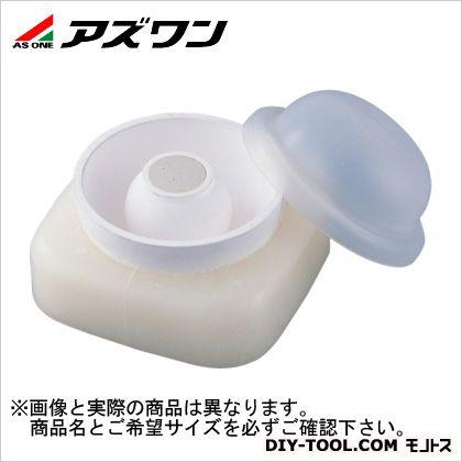 アズワン マグネット乳鉢セット φ130×65mm (1-8982-02) 1個
