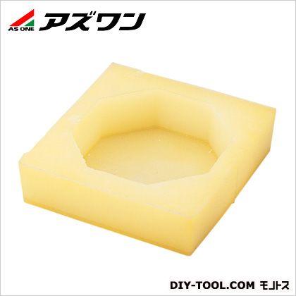 アズワン めのう乳鉢台座 130×45 1-6020-13