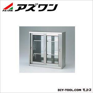 アズワン 薬品庫 SG型 900×330×900mm 3-1122-01 1 個