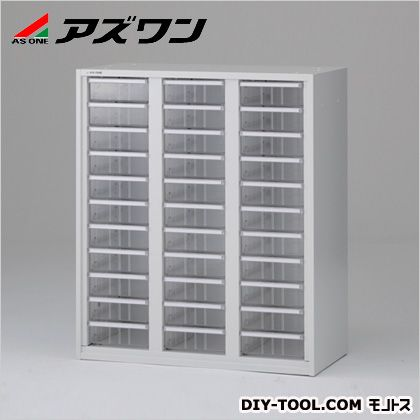 アズワン セレクトラボシリーズ 3列11段 900×450×1050mm (1-3371-03)