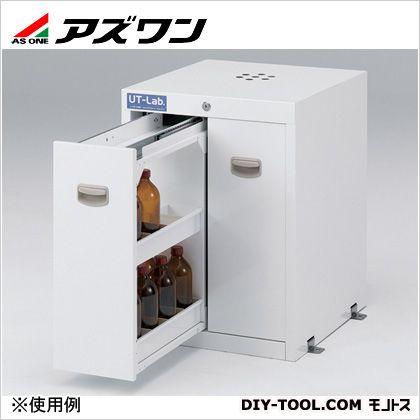薬品保管ユニット 1-4080-02 450×500×600mm アズワン