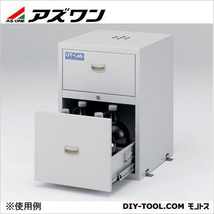 アズワン 薬品保管ユニット 450×500×650mm 1-4086-02