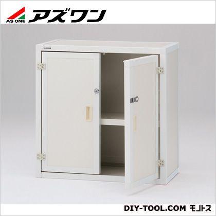 アズワン ユニット型塩ビ薬品庫(上段)  1-2164-02