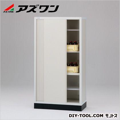 アズワン ユニット型塩ビ薬品庫 1-1630-03