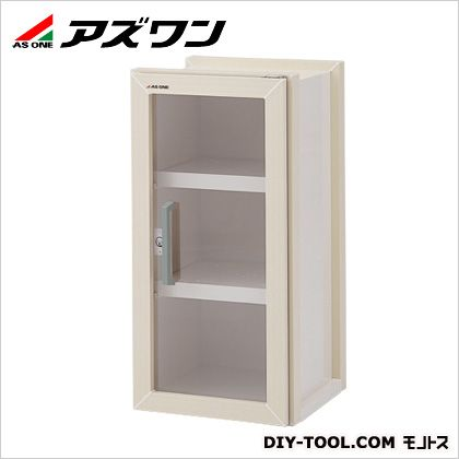 アズワン PVC薬品庫 445×450×900mm 2-8069-01