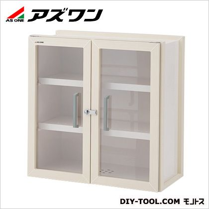 アズワン PVC薬品庫 900×450×900mm 2-8069-05