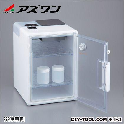 アズワン 酸性ガス吸着薬品保管庫 (3-5608-02) 1個