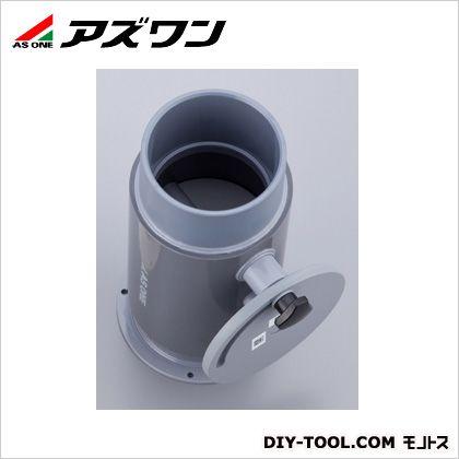 アズワン 風量調節ダンパ(直接型)φ100用  1-1607-02