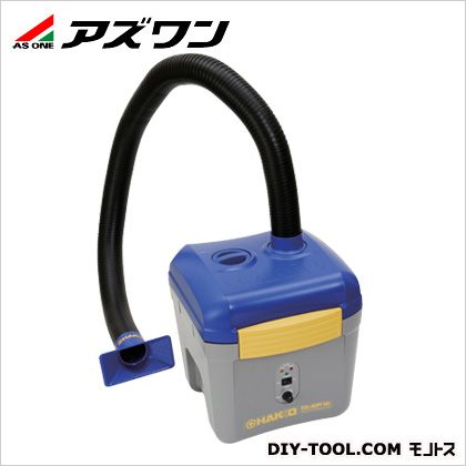アズワン 空気清浄式吸煙器 330×343×366mm 1-3678-01