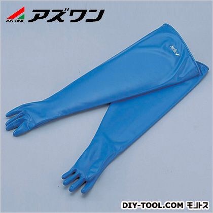 アズワン グローブボックス用手袋エフテロン (8-3030-01) 1双