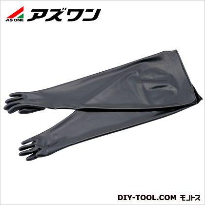 アズワン ブチルゴム手袋 (1-9607-01)