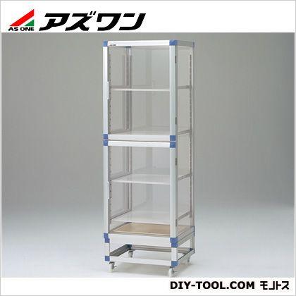 アズワン PETデシケーター 1-6003-03 1個
