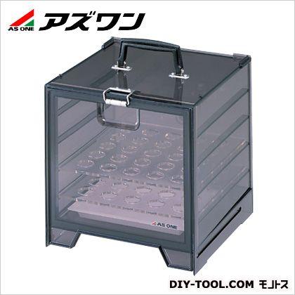 アズワン デシケータ-(顕微鏡レンズ用) (1-1220-01)